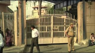 India Police: Gang Rape Suspect Killed Self