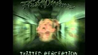 Flesh Divine - Twisted Perception