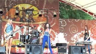 """Video TF The Fusion - Festival """" MY sme MI """" live in """"Mičigen"""" (zostri"""