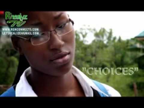 Rhealyz Naija Teenage Pregnancy Advocacy PSA 2