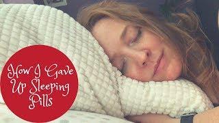 How I Gave Up Sleeping Pills - The Mareathon Ep #391