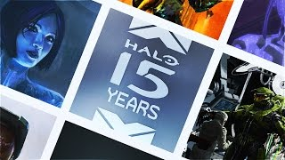 15 Years of Halo | My Story With Halo
