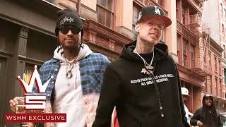 Millyz & Dave East - CHAPO (Official Music Video)