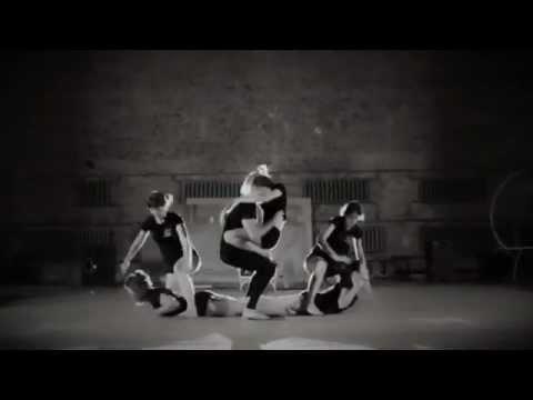 спектакль Театр теней «Fireflies» в Днепропетровске - 2
