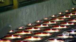How Hostess Sno Balls Are Made (from Unwrapped)   Food Network