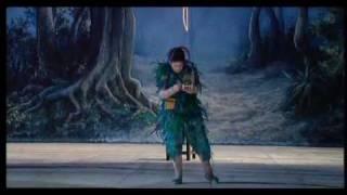 The Magic Flute -Air de Papageno et Papagena 'Halt ein! o Papageno, und sei klug!'