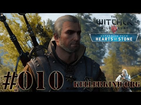 The Witcher 3: Hearts of Stone #010 - Geralts Reise (1) ★ EmKa plays Hearts of Stone [HD|60FPS]