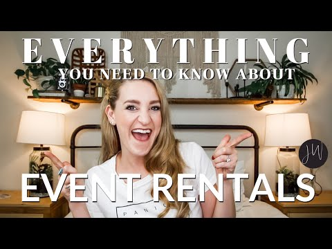 , title : 'EVERYTHING You NEED TO KNOW about RENTALS