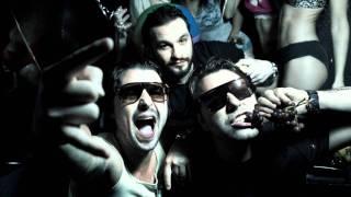 Axwell vs Adrian Lux - Sweet Teenage Crime (Swedish House Mafia Smashup)