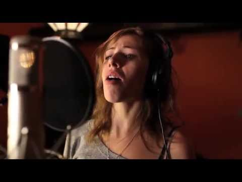 """Lake Street Dive """"What I'm Doing Here"""" One shot, HUGE voice"""