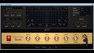 Yngwie Malmsteen guitar sound preset (Cross the line)