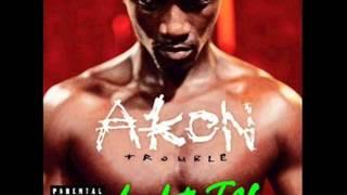 Akon 2011 - UNLESS WE FUCKIN-CLINTON SPARKS,AKON-RGF