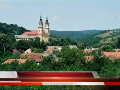 47 mil. lei pentru Manastirea Maria Radna
