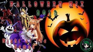 Halloween Mix 2013 - Night of the Dullahan [Dullahan Under