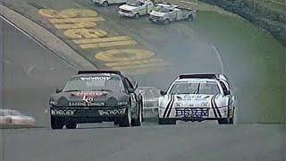 1987 Motaquip British Rallycross Grand Prix