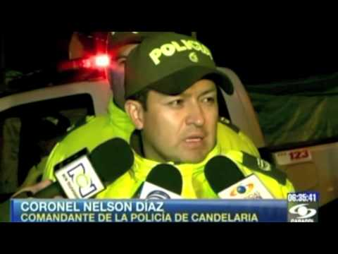 Ladrones se disfrazaron de Shakira y Payaso para robar