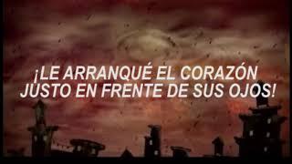 Avenged Sevenfold - A Little Piece of Heaven [Lyrics en Español]