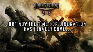 VideoImage1 Panzer Corps: Allied Corps
