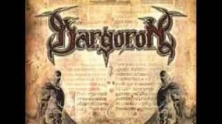 Dargoron - Glas sudbine