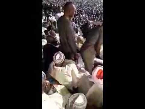 Maulid Annabi saww Wanda sheikh Dahiru yajago ranta abauchi