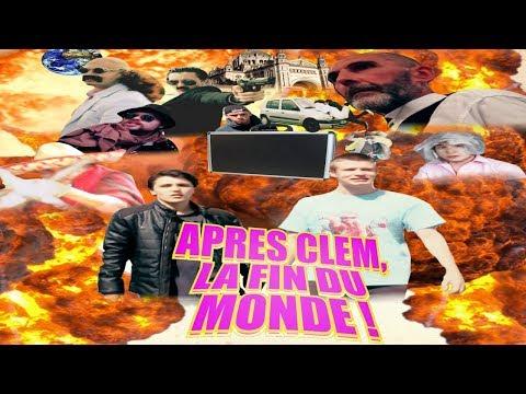 Après Clem, La Fin Du Monde -Film Gratuit-