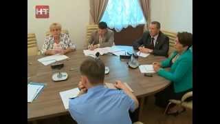 Елена Филинкова провела совещание по вопросам обеспечения жильем детей-сирот