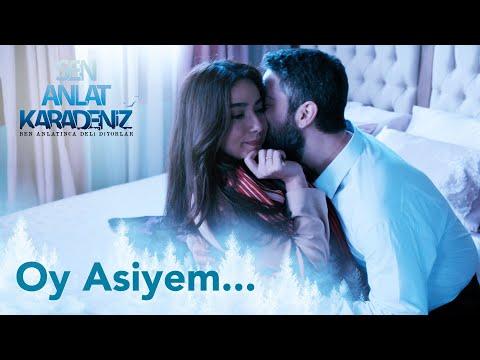 Asiye & Mustafa hesaplaşması.. – Sen Anlat Karadeniz 1. Bölüm