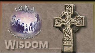 "IONA | ""Wisdom"" | Journey Into the Morn (1995)"