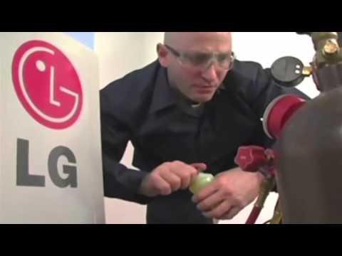 Jak zamontować klimatyzator LG, krok po kroku Coolmarket - zdjęcie