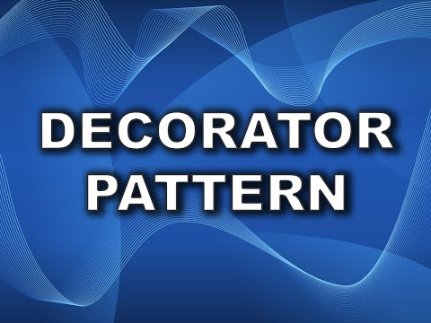 mp4 Class Decoration In Java, download Class Decoration In Java video klip Class Decoration In Java