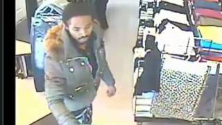 Police release video in Newark robbery