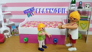Playmobil Klettergerüst : All clip of pimp my playmobil haare bhclip