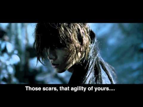 Rurouni Kenshin phim người đóng. Ko thể ko xem
