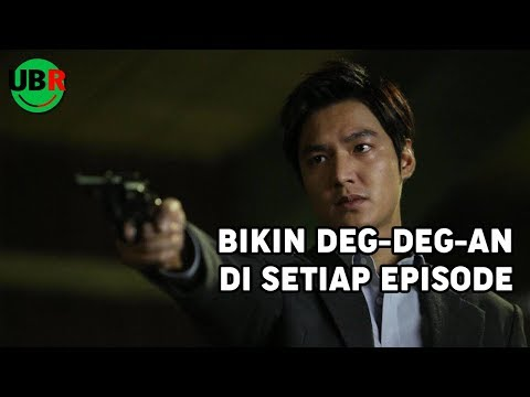 6 drama korea detektif terbaik selama 2018