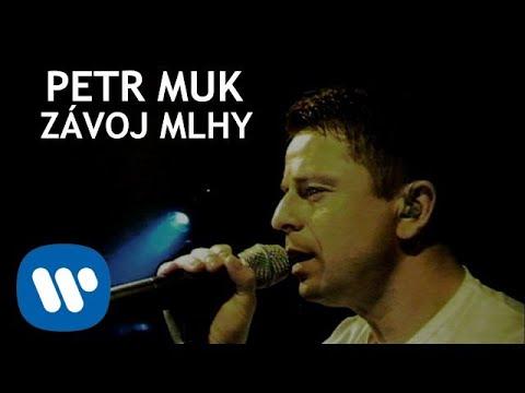 Petr Muk - Závoj mlhy (Official video)