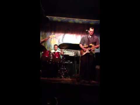 Tiny Miles Zabin at Underground Wonder Bar