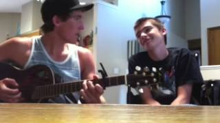 Hallelujah cover (feat. Cole) haha