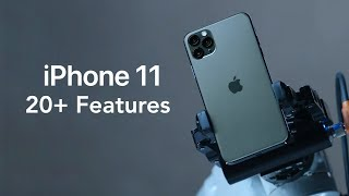 Apple iPhone 11 – 20 New Features!