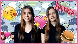 ♥Поговорим о: Любви♥ EmilyJane