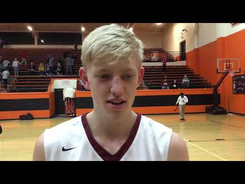 Video: Hunter Phillips