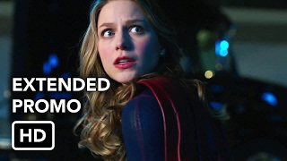 "Supergirl 2x12 Extended Promo ""Luthors"" (HD)"