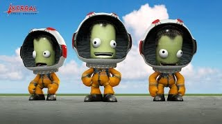 Complete Tutorial On how to play KSP multiplayer both vanilla and modded