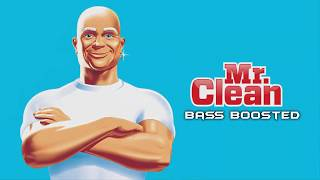 Yung Gravy - Mr. Clean (Bass Boosted)