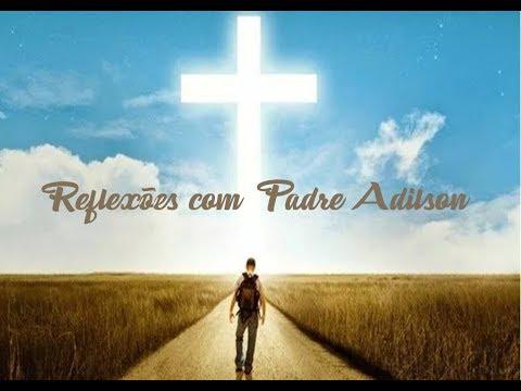 Buscar as coisas de Deus