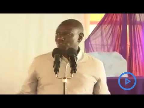 DP William Ruto on President Uhuru and Raila Odinga deal