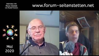 Auswegdialog #15: Klaus Glatzel