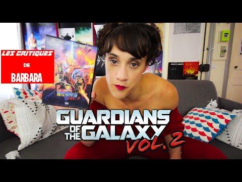 Les Gardiens de la Galaxie Vol.2 - Défi Marvel 15
