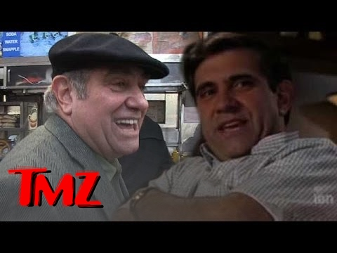 The Dad On The Wonder Years Is NOT A Favorite TV Dad! | TMZ