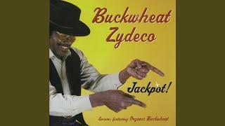 Buckwheat Zydeco - Buck's Going Uptown