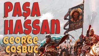 Pasa Hassan - George Cosbuc